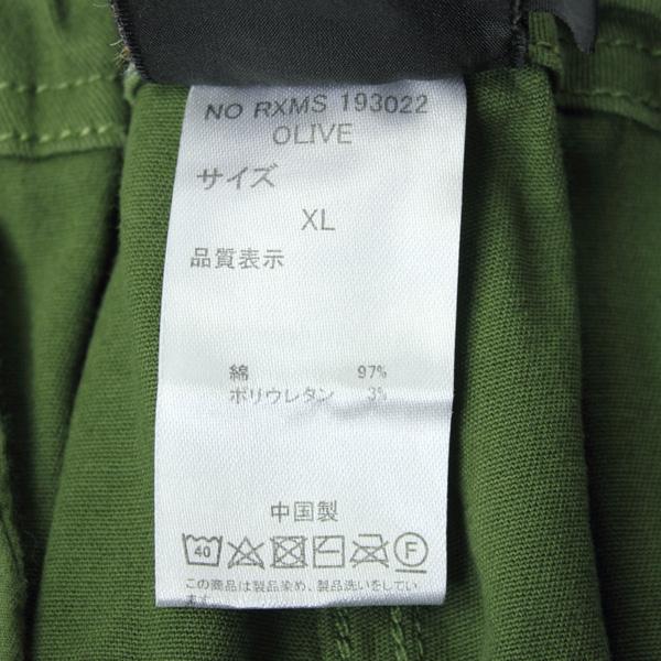 ROKX ロックス MG SHORT エムジー ロックス ショーツ RXMS193022
