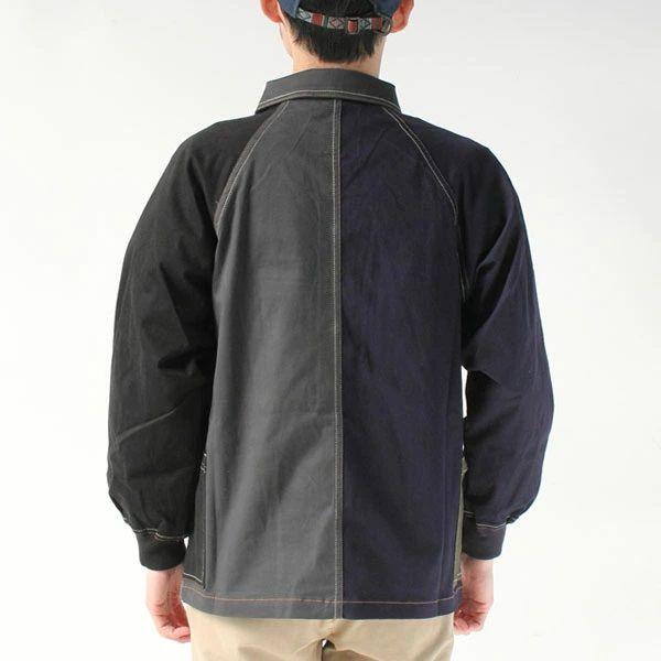 gym master ジムマスター ガーメントウォッシュ ガーデニング カバーオール G557677 メンズ レディース ジャケット アウター アウトドア キャンプ ファッション
