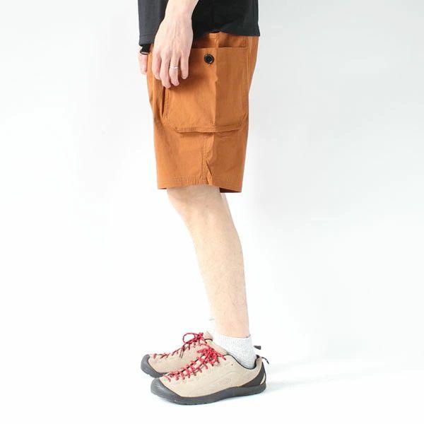 【送料無料】 KRIFF MAYER クリフメイヤー キャンプショーツ 2045108 キャンプ 服装 ファッション 春 夏