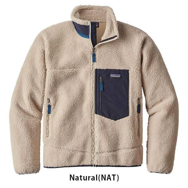 patagonia パタゴニア メンズ クラシックレトロXジャケット 正規品