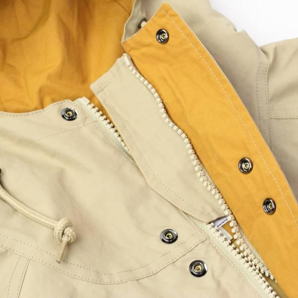 SIERRA DESIGNS シェラデザインズ 60/40 ロングマウンテンフード ジャケット 20936502 マウンテンパーカー コート メンズ