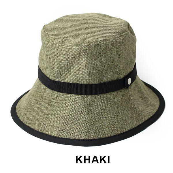 パッカブル キャンプハット 帽子 メンズ レディース UVケア 春 夏