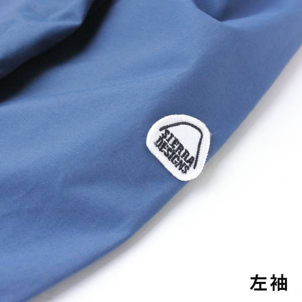 SIERRA DESIGNS シェラデザインズ 60/40 マウンテンフード ジャケット 20936499 メンズ マウンテンパーカ