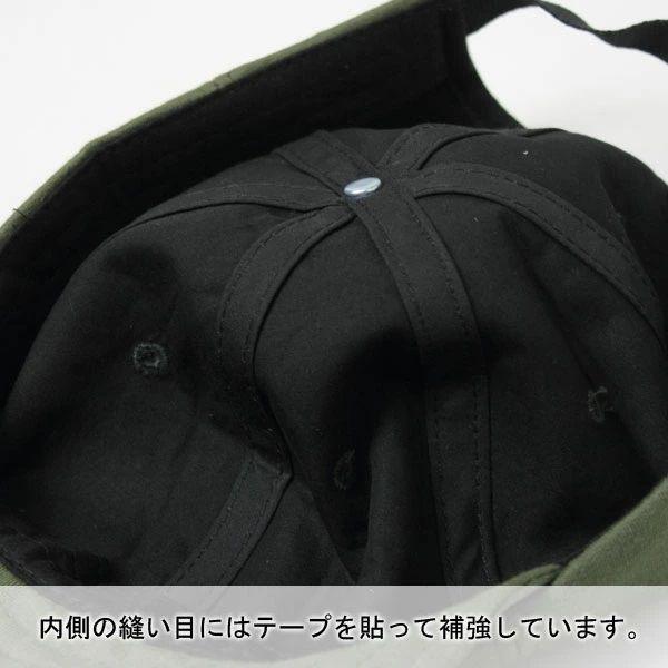 【缶バッジプレゼントキャンペーン中】 スウェット キャンプキャップ アウトドア 帽子 ワークキャップ メンズ レディース