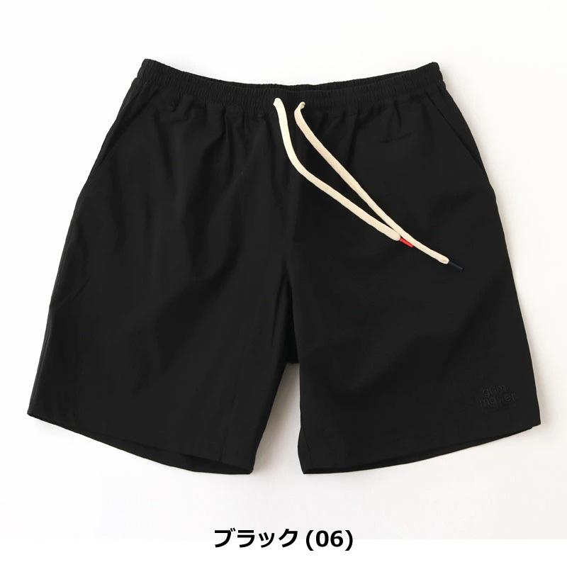gym master ジムマスター コンフィーナイロンショーツ メンズ ショートパンツ G221611