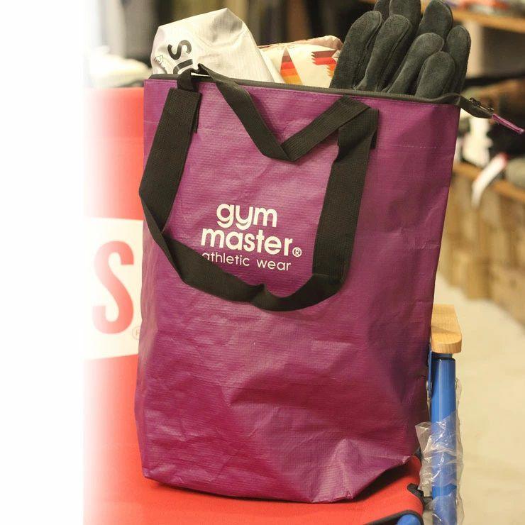 ジムマスター gym master G721693 2WAYレジャートートバック