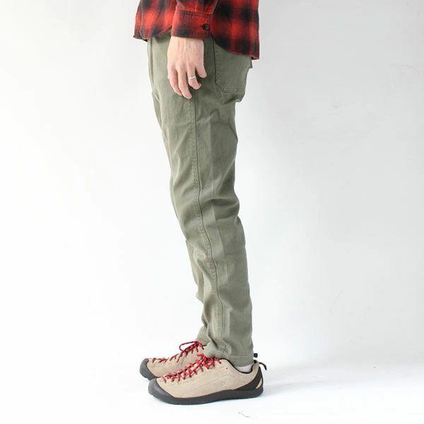 KRIFF MAYER クライミングスリム パンツ 2034005 キャンプ アウトドア ファッション