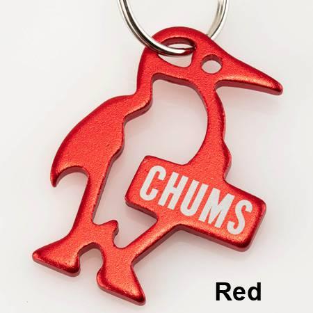 CHUMS チャムス ブービーカンオープナー アウトドア キャンプ 栓抜き CH62-1193