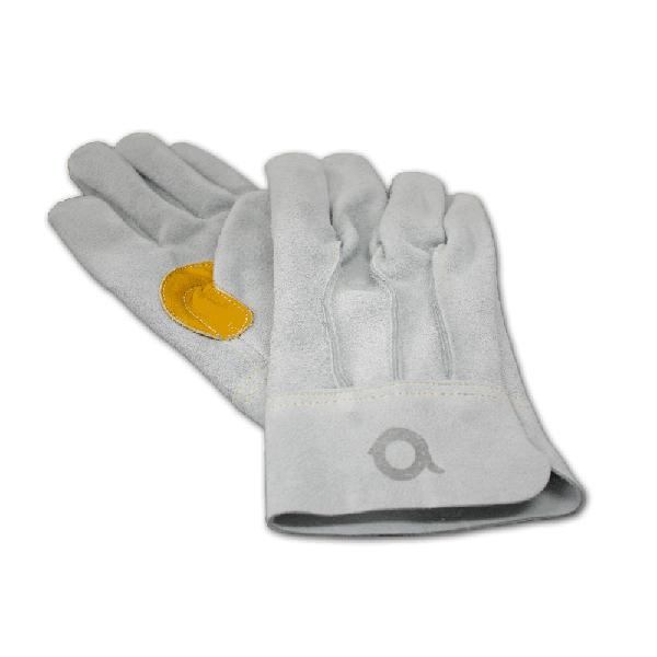 日本製 高品質床革手袋 Armatex(アルマテックス) AL701KY 1双