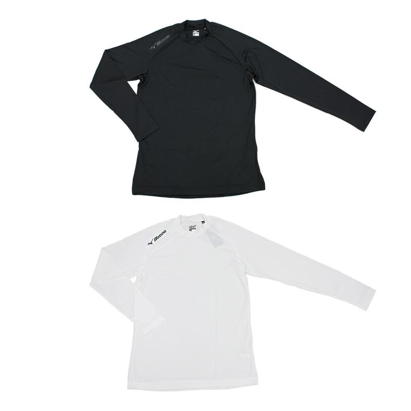ミズノ(MIZUNO) 12JA6P90 コンプレッション アンダーシャツ
