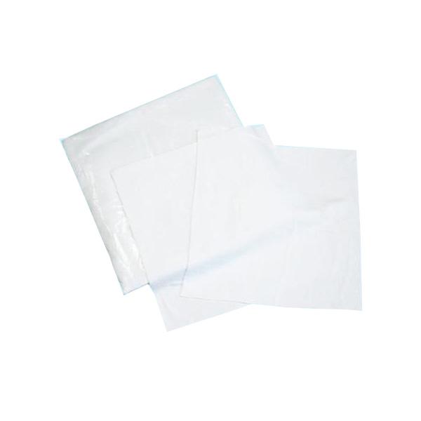 定型白メリヤスウエス(新品生地)縫目無5kg梱包/1kg×5袋