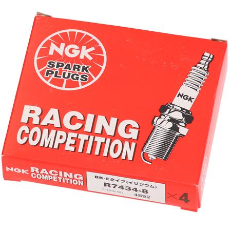 NGKプラグ R7434-8 *4本