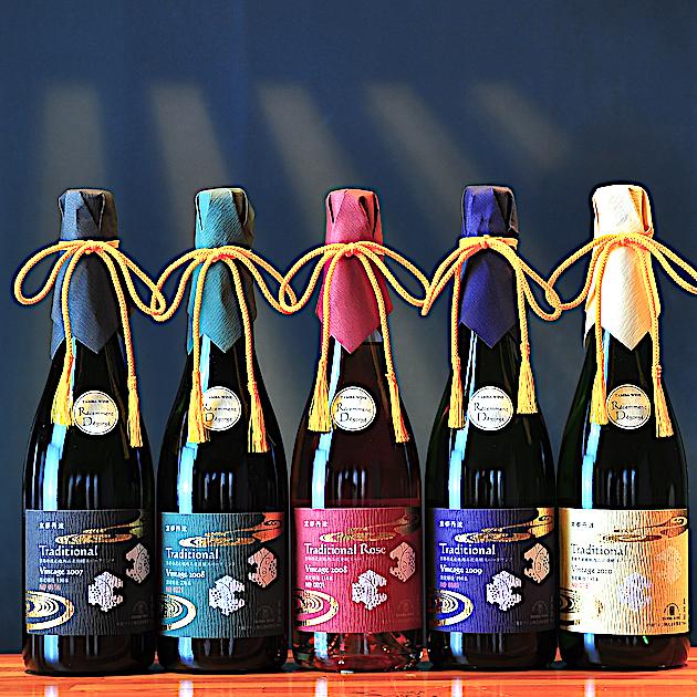 丹波ワイン トラディショナル 2007 750ml