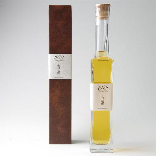 記年美酒シリーズ 1979年 200ml