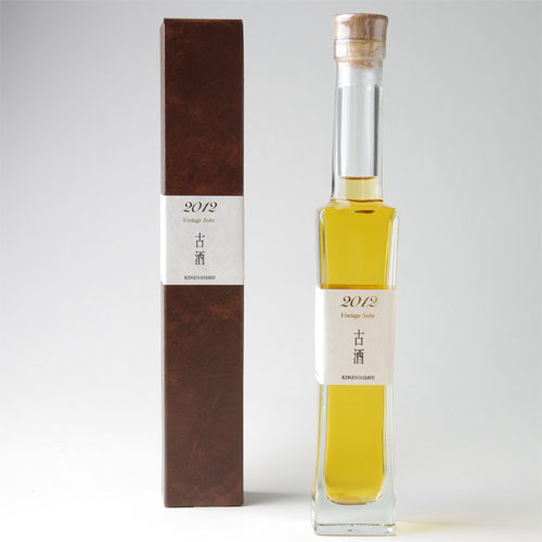記年美酒シリーズ 2012年 200ml