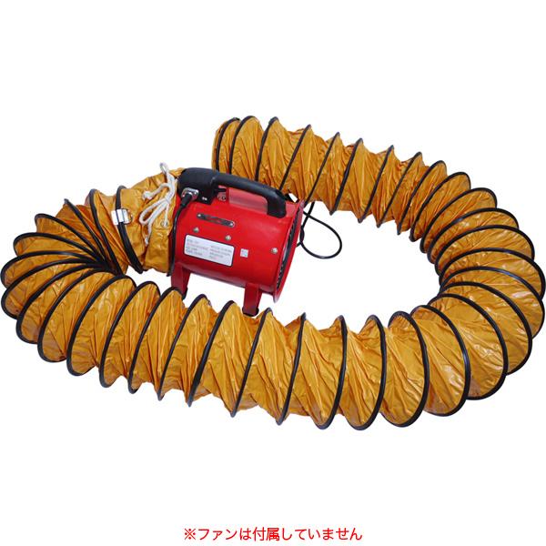 トライパワー フレキシブルダクト 5m(取付径230mm)