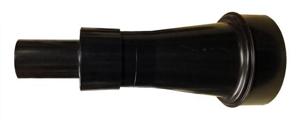100-38mm アダプター&ユニバーサルダストポートブラケットB