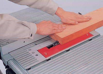 HiKOKI テーブル丸ノコ C10FE+マイターゲージフェンスセット