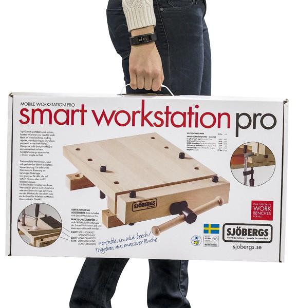 ショーベリ Smart workstation pro ポータブル工作作業台