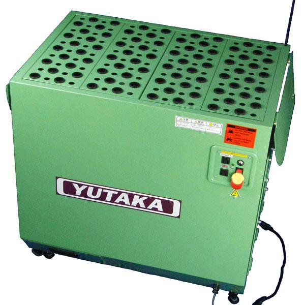 ユタカ 集塵作業テーブル DC-800GT