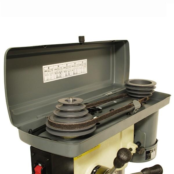 トライパワー 卓上ボール盤 TR-307ED