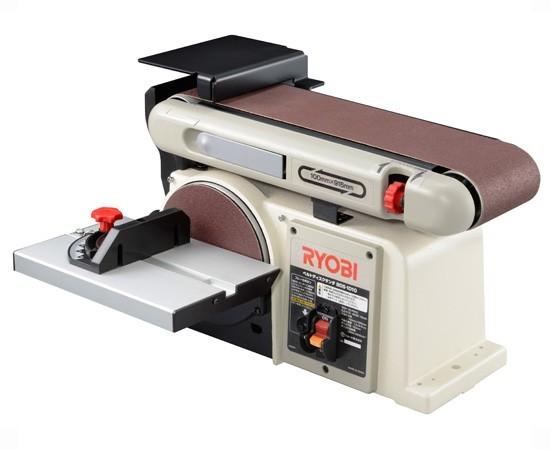 リョービ ベルトディスクサンダー BDS-1010