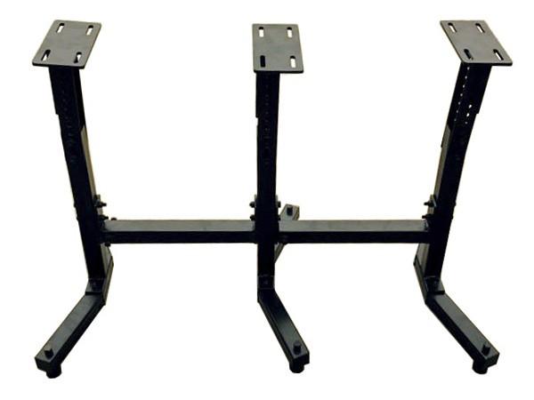 ピーウッド 木工旋盤用作業スタンドセット