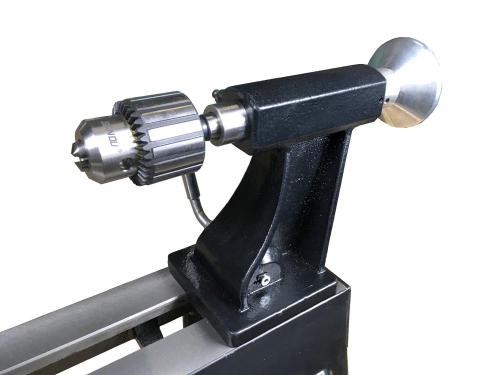 ピーウッド ドリルチャック 13mm(木工旋盤用)