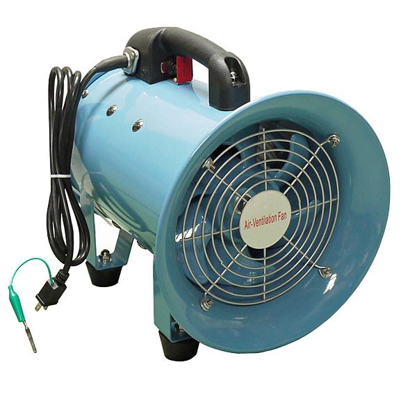 トライパワー ポータブル送風機 TR-351PF