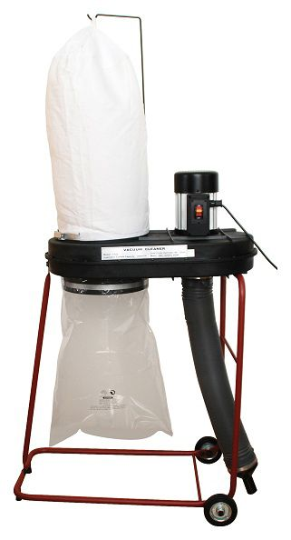 トライパワー TR-125EC 木工用集塵機