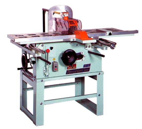 協和製作所 軸傾斜小型万能横切盤 「ぺティワーク」 PW-300WS