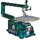 ユタカ 卓上木工糸のこ盤(変速、フトコロ500mm、固定アーム) YC-50NHBV