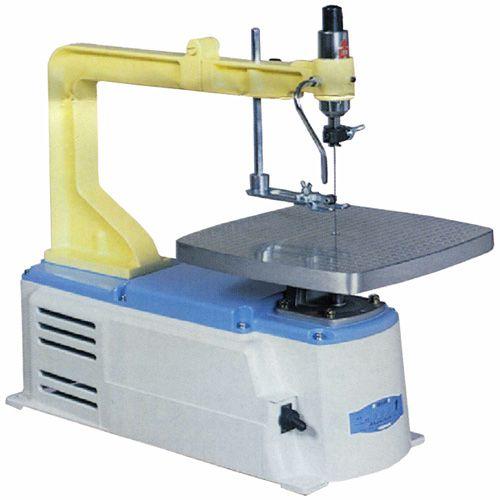 旭工機 卓上糸鋸盤(AF-ecoライン、フトコロ350mm) AF-eco1