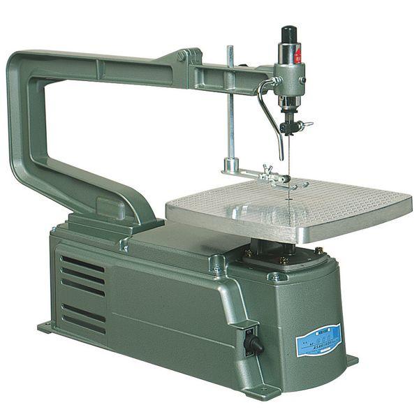 旭工機 卓上糸鋸盤(AF-ecoライン、フトコロ500mm) AF-eco3