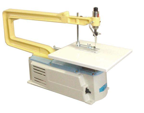 旭工機 卓上糸鋸盤(AF-ecoライン、フトコロ600mm) AF-eco4