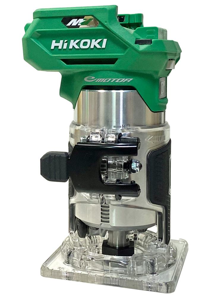 HiKOKI  コードレストリマ(本体のみ、バッテリ、充電器別売)