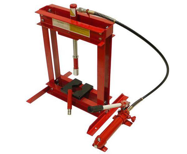 トライパワー 油圧プレス(4t) TR-183SP
