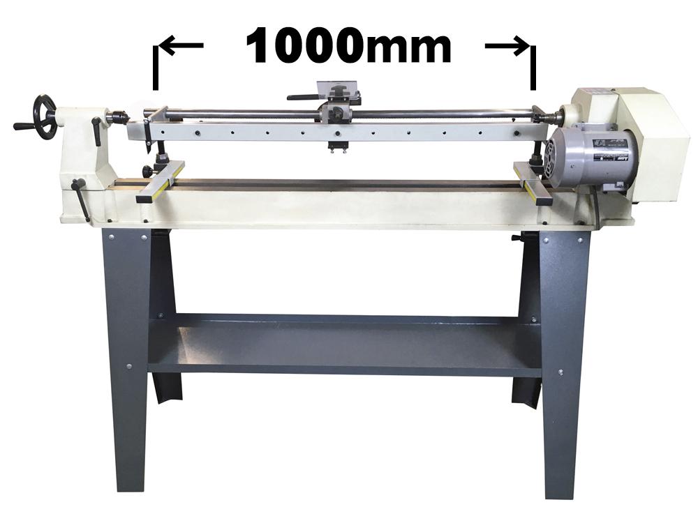ピーウッド 倣い加工アタッチメント(PWL-1100VD/VDI木工旋盤用)