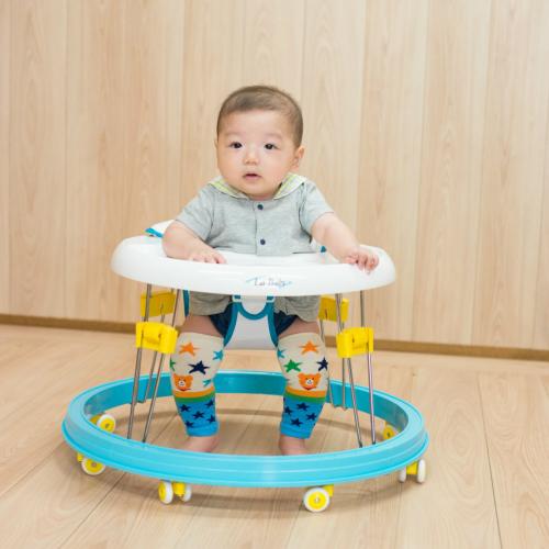 ラ・ベビーウォーカー La Baby Walker 歩行器