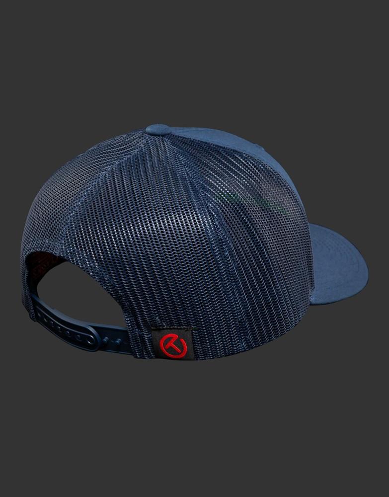 スコッティキャメロン SCマリブ トラッカーキャップ ネービー SCOTTY CAMERON 2021 SC MALIBU SNAPBACK MESH TRUCKER CAP NAVY 102879