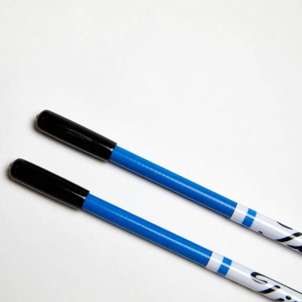 ボーケイウィング アライメントスティック ブルー/ホワイト/シルバー 2021 VOKEY WINGS ALIGNMENT STICKS BLUE/WHITE/SILVER 40221