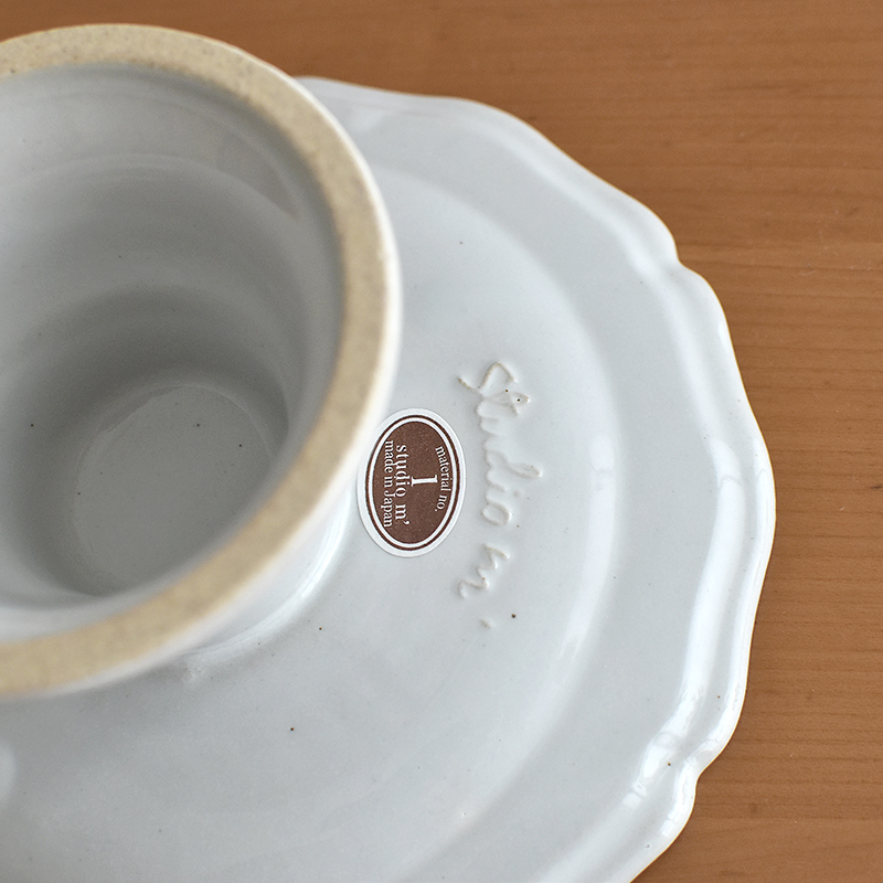STUDIO M'(スタジオエム)/ラヴィゴット ミニコンポート ravigote mini compote 食器 カフェ
