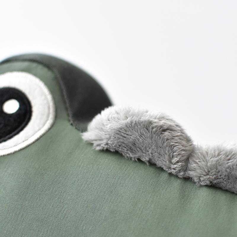 [送料無料] Done by Deer/タミ—タイム アクティビティトイ クロコ グリーン Tummy time activity toy Croco green ダンバイディア 北欧 ベビー うつ伏せ遊び