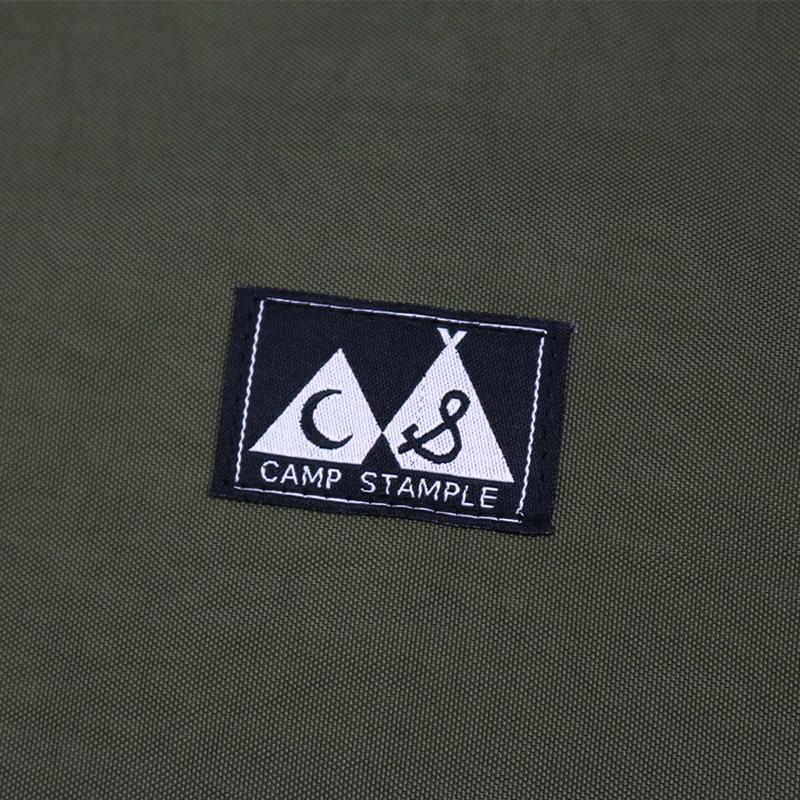 stample(スタンプル)/ウォッシュドナイロンナップサック
