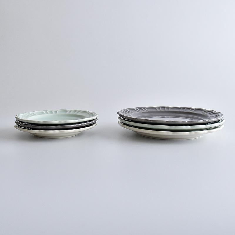 STUDIO M'(スタジオエム)/ポンポネ 150プレート 食器 カフェ pomponner