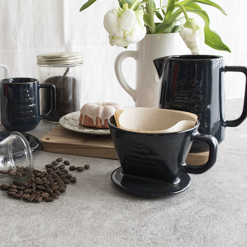 STUDIO M'(スタジオエム)/Coffee roasters コーヒーロースターズ ドリッパー 食器 カフェ