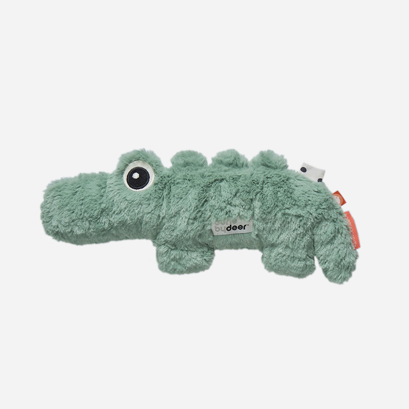Done by Deer/カドルキュート ワニ Cuddle cute Croco ダンバイディア ぬいぐるみ ファーストトイ 北欧