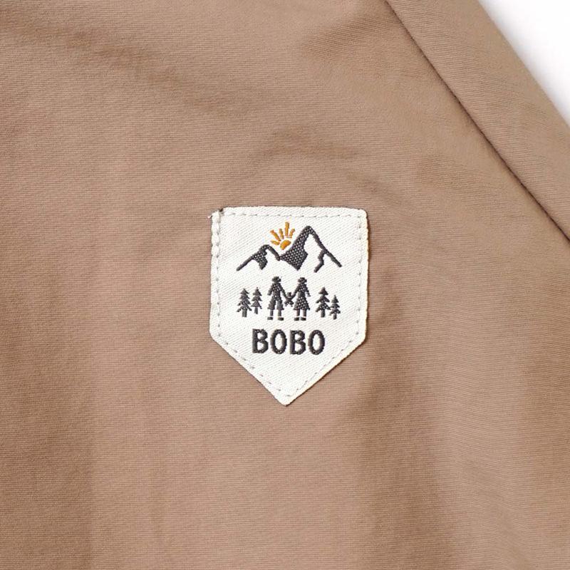[送料無料]BOBO/3wayベビーマント ボボ ライナー付き ポケッタブル FICELLE フィセル