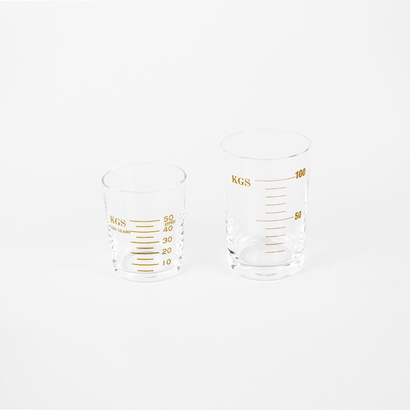 小泉硝子製作所/薬杯