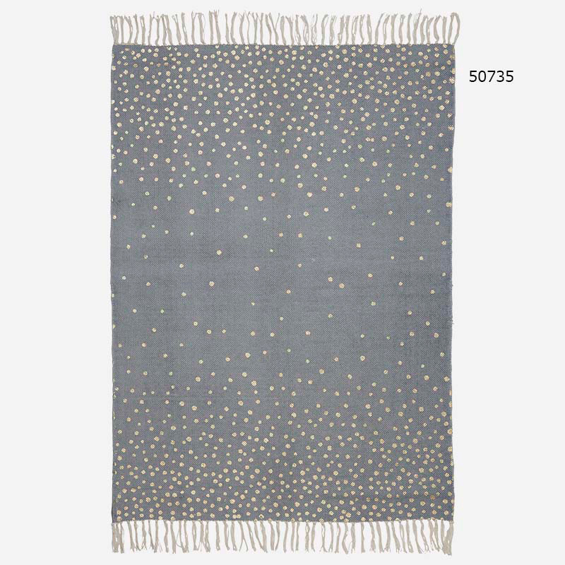 Done by Deer/ラグ 90x120cm Rug【送料無料】